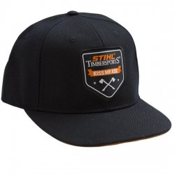 Casquette KISS MY AXE STIHL TIMBERSPORTS 04640210070
