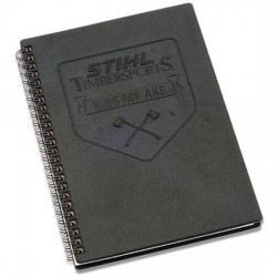 Carnet bloc notes Din A5 STIHL