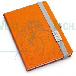 Calepin bloc notes Lanybook Din A5 STIHL 04203600003
