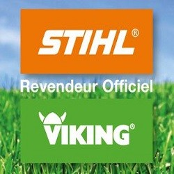 DEALER OFFICIEL STIHL VIKING